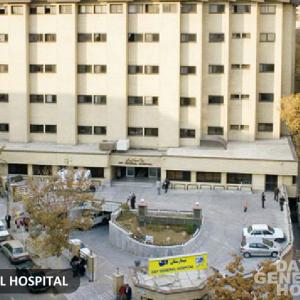 بیمارستان دی