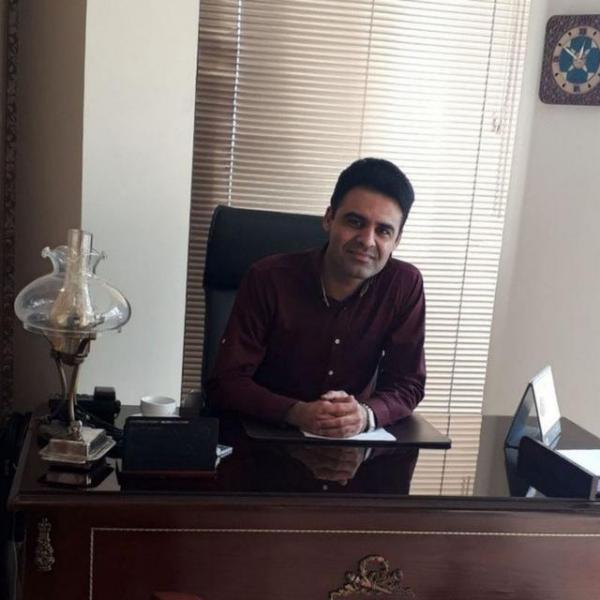 دکتر سید حامد واحدی اردکانی