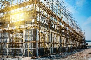 املاک و خدمات ساختمانی