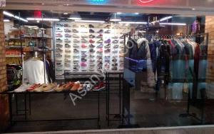 فروشگاه لباس سولو جی آر