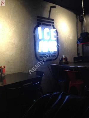 کافه رستوران هارپاگ
