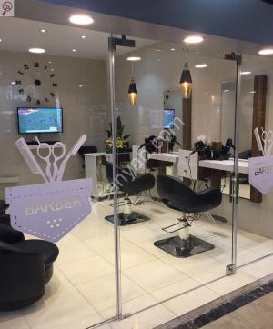 آرایشگاه مردانه حامد