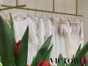 فروشگاه لباس عروس و شب ویکتوریا
