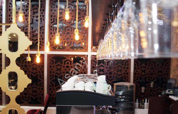 کافه رستوران ایتالیایی بلاویتا