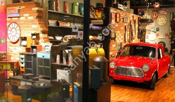 فروشگاه مارتینی