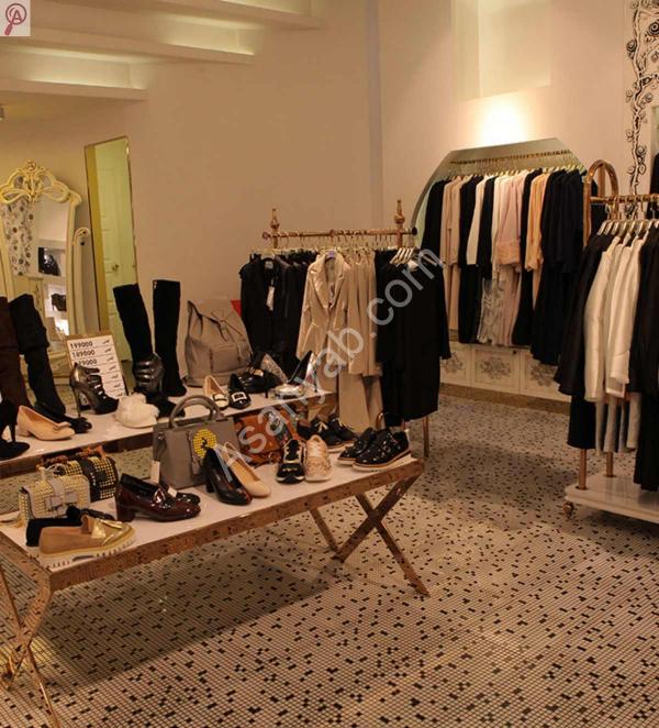 فروشگاه رزفیلس