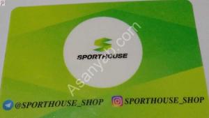 فروشگاه خانه ورزش