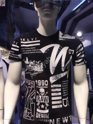 فروشگاه پوشاک مردانه نوبل